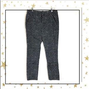 Calvin Klein Cropped Women's  Ankle pants (C5)